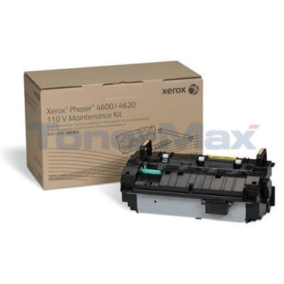 XEROX PHASER 4600 MAINTENANCE KIT 110V